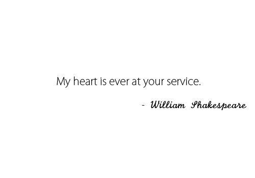 William Shakespeare Love Quotes Tumblr  Quotes