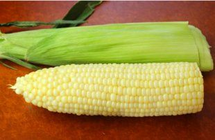 Microwave corn on the cob healthy food pinterest