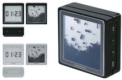 Tetris Kitchen Timer