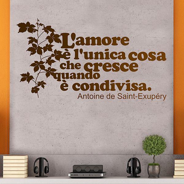 87 besten San Valentino, adesivi murali Bilder auf Pinterest ...