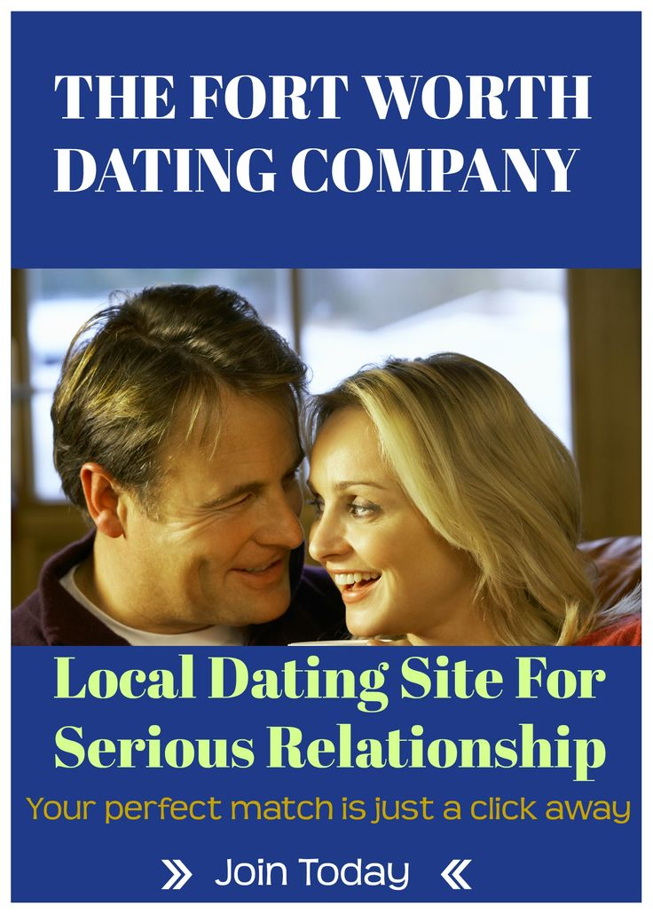 Online dating looking for serious relationship