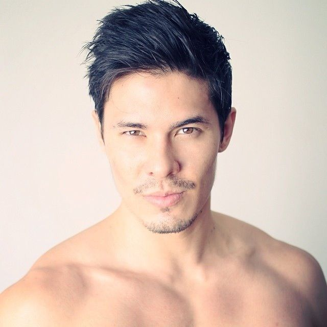 Handsome Asian Male Asian Men Pinterest