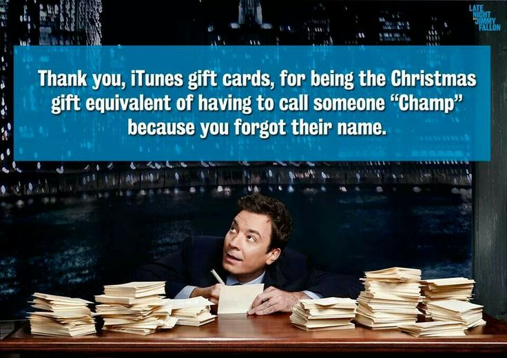 Jimmy Fallon Thank You Quotes Quotesgram