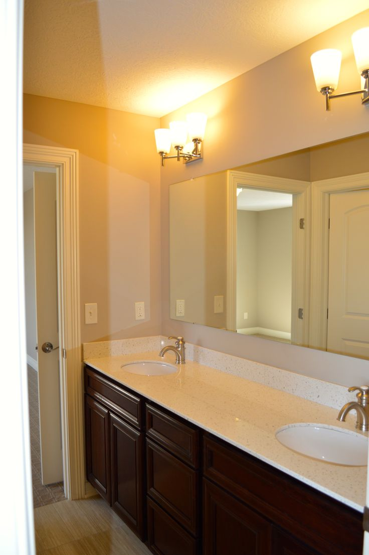 jack and jill bath our new model home from start to finish pin