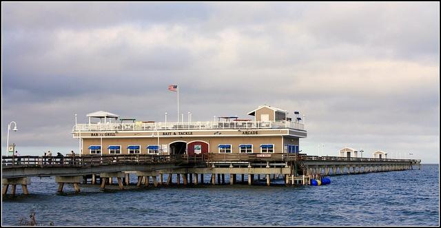 Ocean view fishing pier norfolk va my home virginia for Ocean view fishing pier