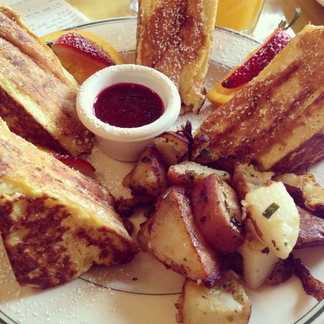 Monte Cristo Sandwich | Food- Sandwiches and Wraps | Pinterest