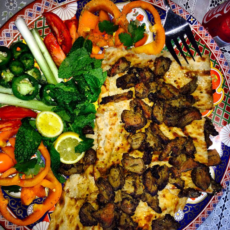 Pinterest for Afghan kabob cuisine