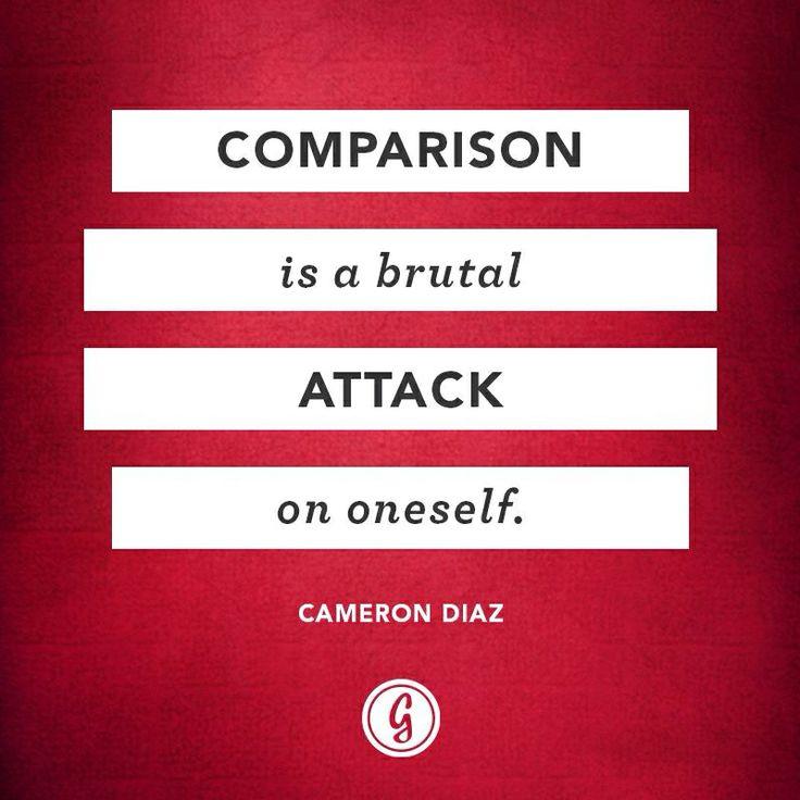 Comparison e