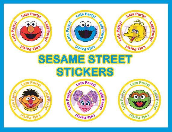 Sesame Street Custom Invitations was awesome invitation template