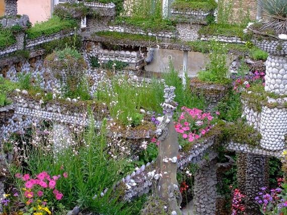 Jardin rosa mir lyon france the secret garden pinterest for Jardin lyon