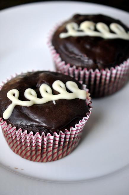 Homemade Hostess cupcakes!   Recipes   Pinterest