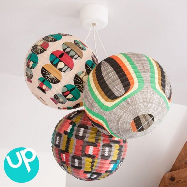 Pin by sue appleton elliott on for the home pinterest - Suspension 3 boules japonaises ...