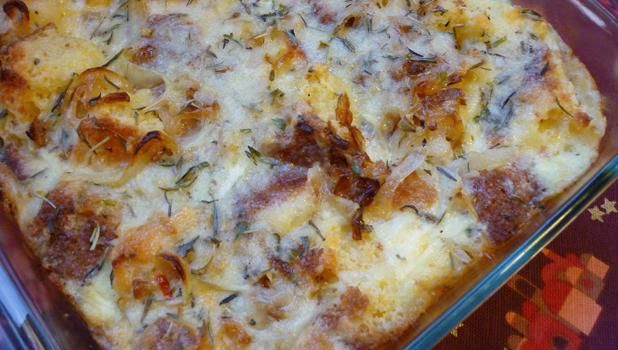 Cornbread Pudding, Presented by: Sandy Olson, Richland, WA Cook's Note ...
