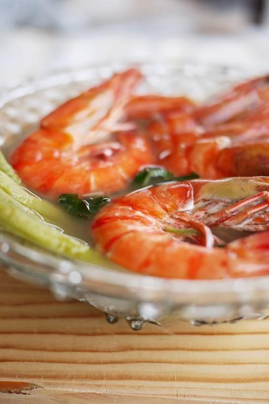 Sinigang na Hipon/Shrimp Sinigang | Food and Drink | Pinterest