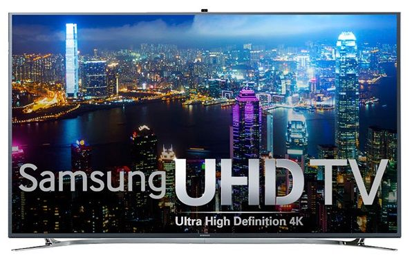 Faveable helps you choose your next HDTV Samsung Ultra HD 4K