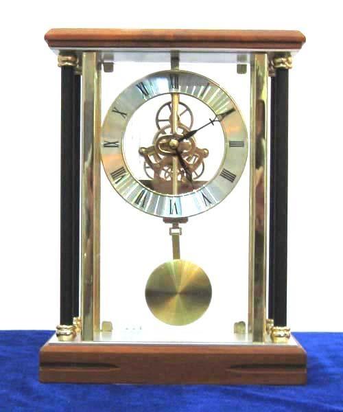 Pendulum Clock | Cool Clocks. ⏰