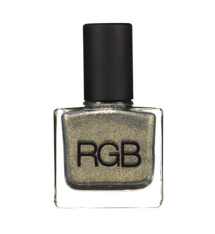 RGB chemical free nail polish