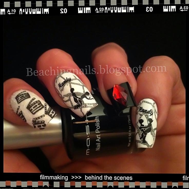 Baseball nail designs nails gallery baseball nail designs hd pictures prinsesfo Gallery