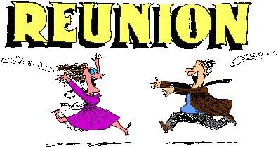 Image result for free class reunion clip art