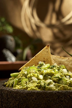 Classic Guacamole | *Food: Mexican* | Pinterest