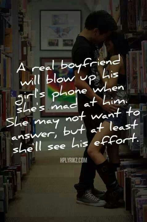 a real boyfriend quotes - photo #11