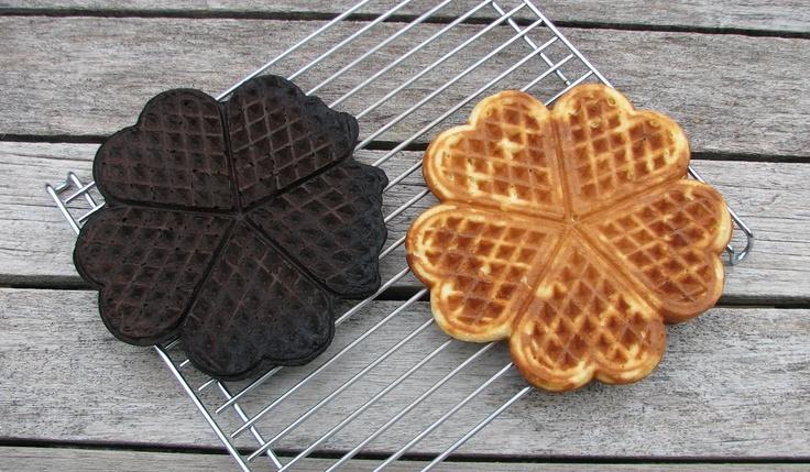 Burnt Waffle!   Burnt FOOD   Pinterest