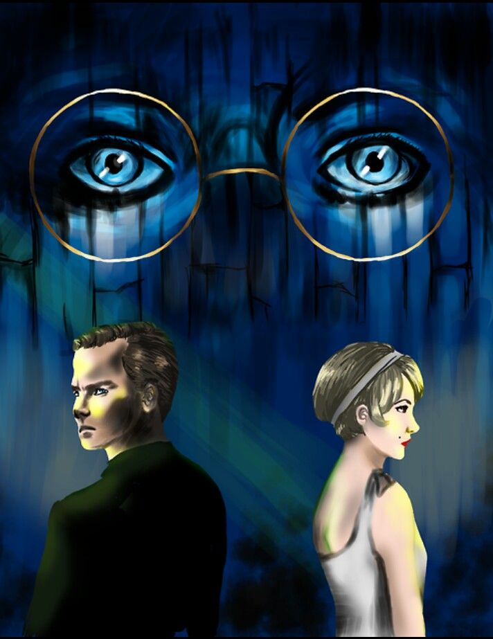 the great gatsby their eyes were watching Start studying the great gatsby chapter 1 - 9 learn vocabulary, terms, and more with flashcards, games, and other study tools  their eyes were watching god vocab.