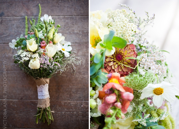 Victoria Anne Photography Wild Flowers Weddings Pinterest
