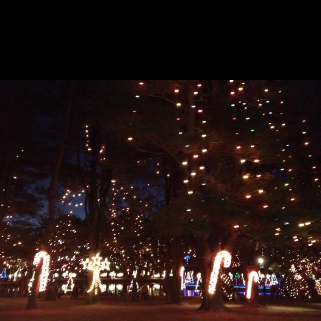 Lasalette lights attleboro