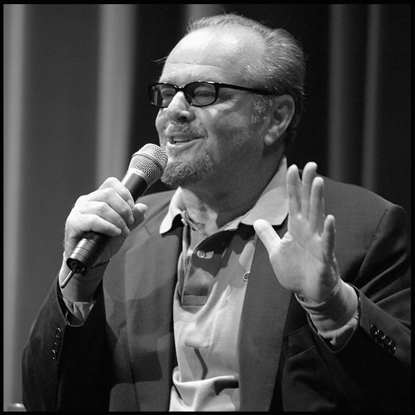 Jack Nicholson. | Cine...