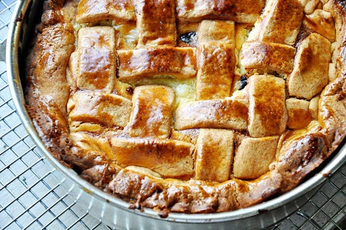 Easter Ricotta Pie: A Quick Recipe For A New Tradition - Forbes