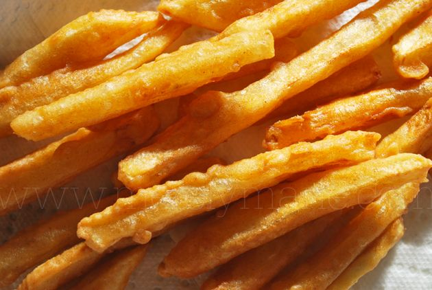 french fries homemade french fries perfect thin and crispy french
