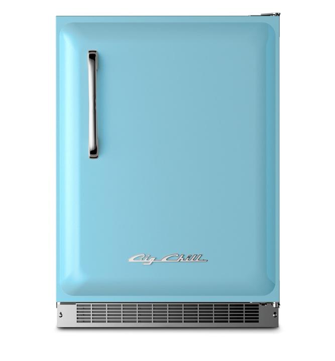 Vintage Style Refrigerators 43