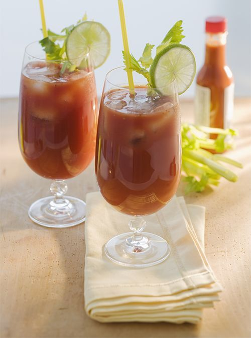 The best bloody mary recipe bloody mary pinterest