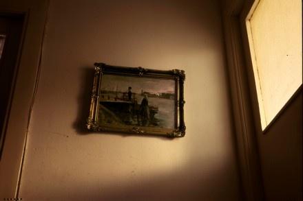 Yeppix foto kunst dit beeld drukken wij niet op canvas maar op