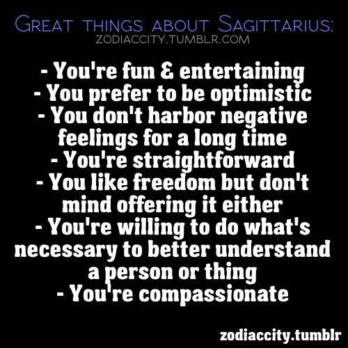 sagittarius male attraction