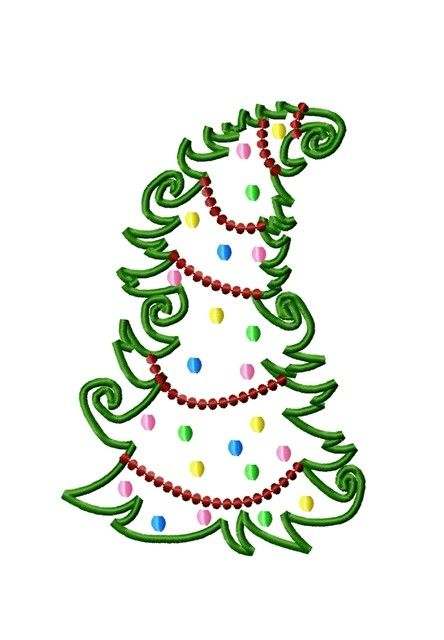 Whoville Christmas Tree Grinchy Pinterest