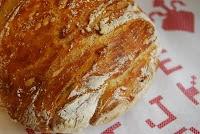 Rosemary Lemon No-Knead Bread {Naptime Everyday} | The Naptime Chef