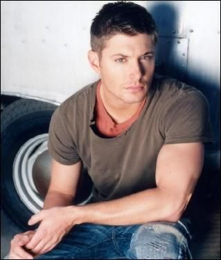 Jensen Ackles | Jensen...
