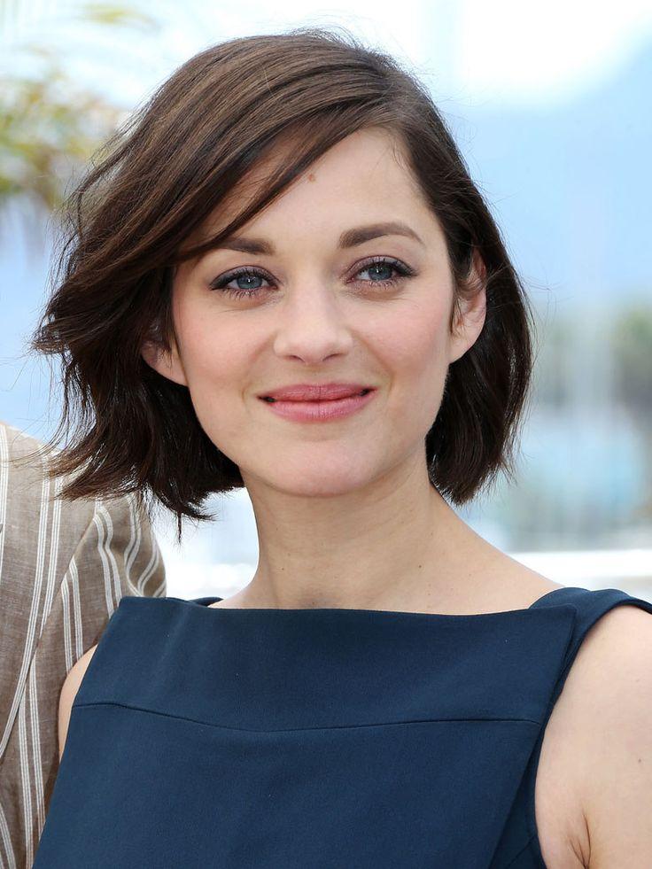 Festival de Cannes : les 10 coiffures cultes de Marion ... Marion Cotillard