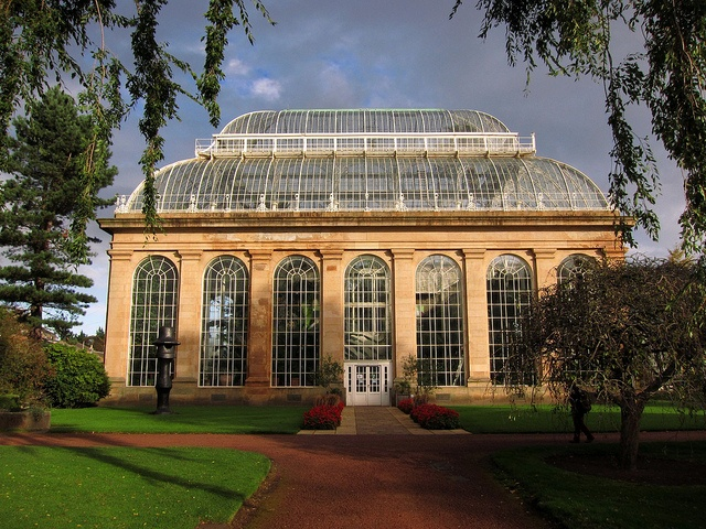 Royal Botanic Garden Edinburgh Places I Want To Go Pinterest