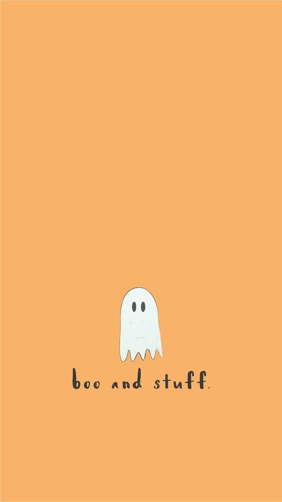 Cute halloween ipad wallpaper