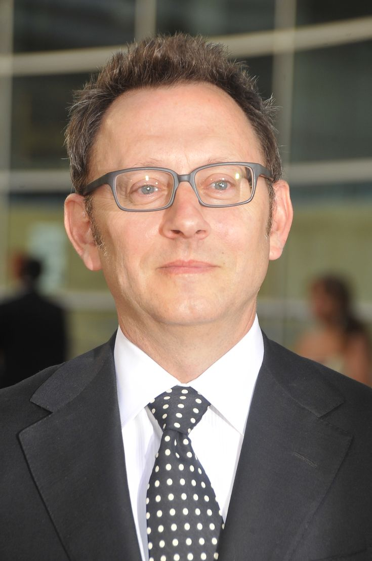 Harold Finch (Michael Emerson) - Person of Interest