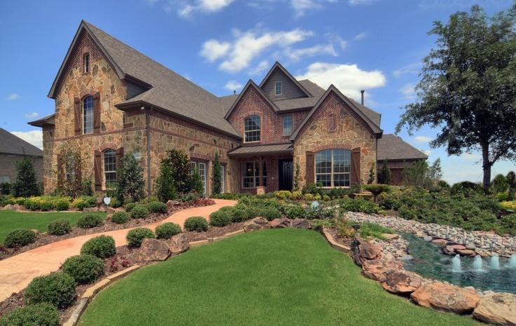 My dream home mi casa pinterest for Dream homes in michigan