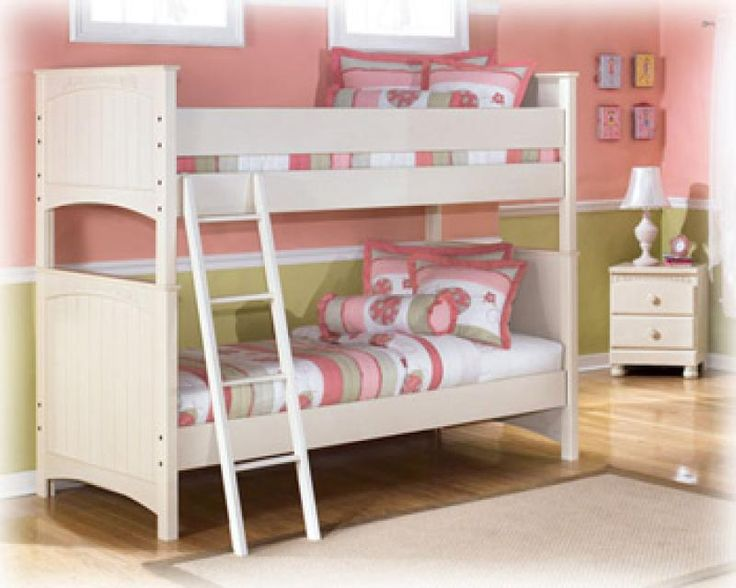 Best Ashley Furniture Bunk Bed Item B213095 Just For Kids 400 x 300