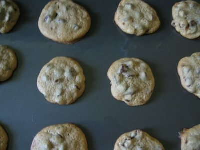 ... Unlimited: King Arthur Flour's Essential Chewy Chocolate Chip Cookie