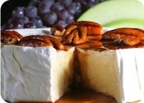 Great appetizer; Kalua Brie | Recipes | Pinterest
