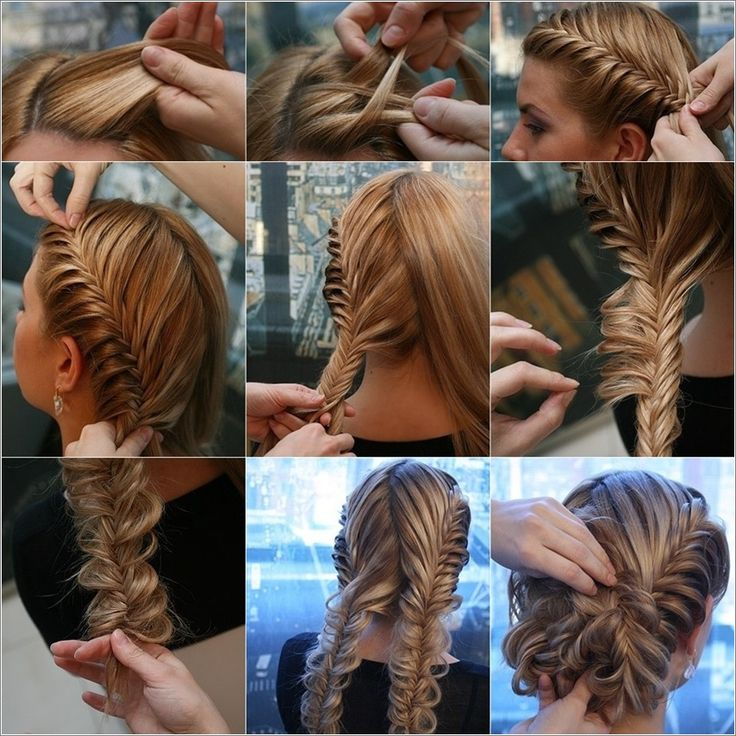 Popular DIY Your StepbyStep For The Best Cute Hairstyles