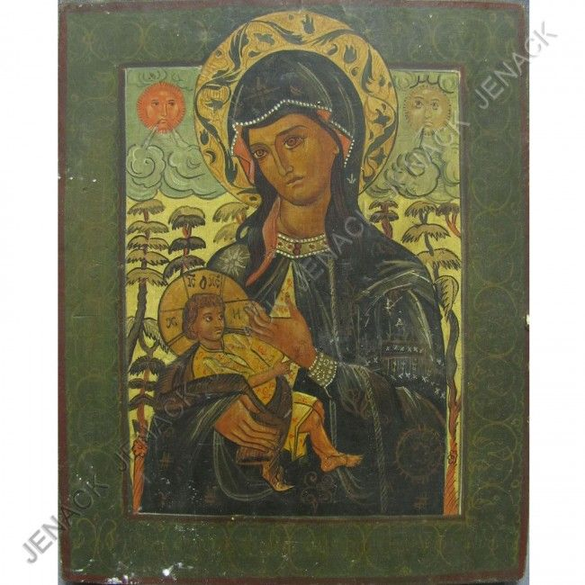 eastern orthodox icons jesus - photo #27