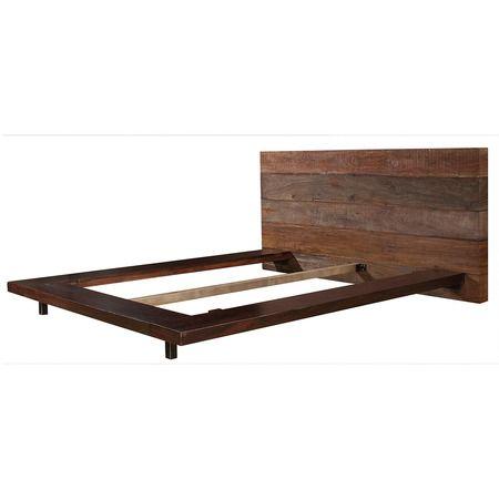 King Platform Bed San Antonio
